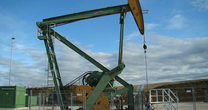Ende Ölindustrie