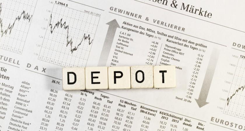 Trendfolge-Depot